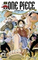Couverture One Piece, tome 12 : La légende est en marche Editions Glénat 2013