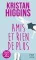 Couverture Amis et rien de plus... / Amis et rien de plus Editions HarperCollins (Poche) 2018