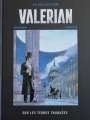 Couverture Valérian, Agent Spatio-temporel, tome 07 : Sur les terres truquées Editions Hachette 2017