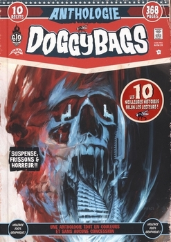 Couverture Doggybags, Anthologie