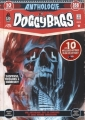 Couverture Doggybags, Anthologie Editions Ankama (Label 619) 2018