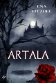 Couverture Artala Editions Amazon 2018