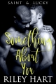 Couverture Something about you Editions CreateSpace 2018