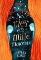 Couverture Nos vies en mille morceaux Editions Gallimard  2018
