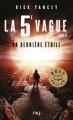 Couverture La 5e vague, tome 3 : La dernière étoile Editions Pocket (Jeunesse - Best seller) 2018