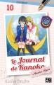 Couverture Le journal de Kanoko : Années lycées, tome, tome 10 Editions Pika (Shôjo) 2018