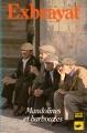 Couverture Mandolines et barbouzes Editions Librairie des  Champs-Elysées  (Le club des masques) 1989