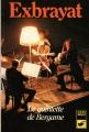 Couverture Le quintette de Bergame Editions Librairie des  Champs-Elysées  (Le club des masques) 1992