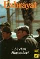 Couverture Le clan Morembert Editions Librairie des  Champs-Elysées  (Le club des masques) 1992