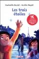 Couverture Les trois étoiles Editions Bayard (J'aime lire +) 2017