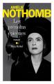Couverture Les Prénoms épicènes Editions Albin Michel 2018