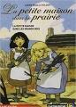 Couverture La petite maison dans la prairie, tome 0 : La petite maison dans les grands bois Editions Flammarion (Castor poche - La vie en vrai) 2001