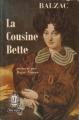Couverture La cousine Bette Editions Le Livre de Poche 1963