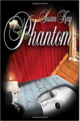 Couverture Phantom