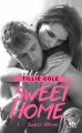 Couverture Sweet home, tome 1 Editions Milady (Poche) 2018