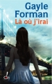 Couverture Là où j'irai Editions Oh! 2010