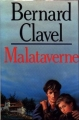 Couverture Malataverne Editions France Loisirs 1989