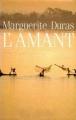 Couverture L'amant Editions France Loisirs 1992
