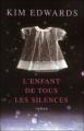 Couverture L'enfant de tous les silences Editions Le Grand Livre du Mois 2009