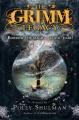 Couverture La malédiction Grimm Editions G.P. (Putnam's Son) 2010