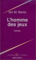 Couverture L'homme des jeux Editions Robert Laffont (Ailleurs & demain) 1992