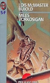 Couverture La Saga Vorkosigan, tome 04 : Miles Vorkosigan
