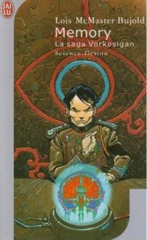 Couverture La Saga Vorkosigan, tome 09 : Memory