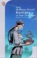 Couverture La Saga Vorkosigan, tome 10 : Komarr Editions J'ai Lu (Science-fiction) 2000
