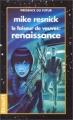 Couverture Le faiseur de veuves, tome 2 : Renaissance Editions Denoël (Présence du futur) 1998