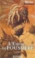 Couverture L'empire de poussière, tome 1 Editions Mnémos (Icares) 2002