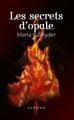Couverture Les Portes du secret, tome 3 : Les Secrets de la Cité Blanche / Les Secrets d'opale Editions Harlequin (Darkiss) 2010