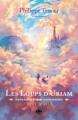 Couverture Tire d'aile / Les chroniques hérétiques, tome 1 : Les loups d'Uriam Editions Black Book (À dé couvert) 2010