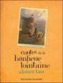 Couverture Contes de la banlieue lointaine Editions Gallimard  (Jeunesse) 2009