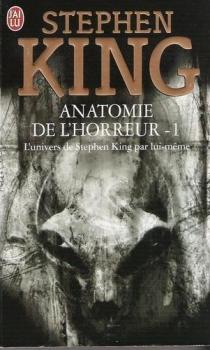 Couverture Anatomie de l'horreur, tome 1