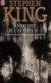 Couverture Anatomie de l'horreur, tome 2 : Pages noires Editions J'ai Lu 2002