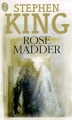 Couverture Rose Madder Editions J'ai Lu 1999
