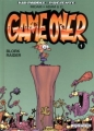 Couverture Game over, tome 01 : Blork raider Editions Dupuis 2004