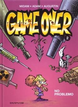 Couverture Game over, tome 02 : No problemo