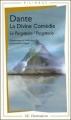 Couverture La divine comédie, tome 2 : Le purgatoire Editions Flammarion (GF - Bilingue) 2005