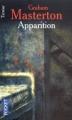Couverture Apparition Editions Pocket (Terreur) 2001