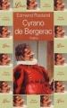 Couverture Cyrano de Bergerac Editions Librio 1997