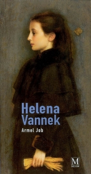 Couverture Helena Vannek