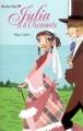 Couverture Julia et le vicomte Editions Hachette (Planète filles) 2008
