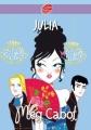Couverture Julia et le vicomte Editions Le Livre de Poche (Jeunesse) 2010