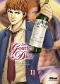 Couverture Les Gouttes de Dieu, tome 11 Editions  2010