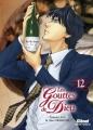 Couverture Les Gouttes de Dieu, tome 12 Editions  2010