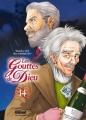 Couverture Les Gouttes de Dieu, tome 14 Editions  2010
