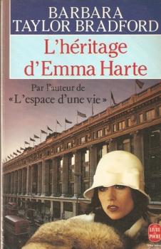 Couverture L'héritage d'Emma Harte