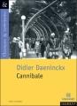 Couverture Cannibale Editions Magnard (Classiques & Contemporains) 2001