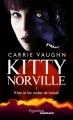 Couverture Kitty Norville, tome 01 : Kitty et les ondes de minuit Editions Pygmalion (Darklight) 2010